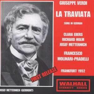 Verdi: La Traviata (Sung In German)