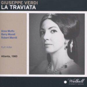 Verdi: La Traviata (1960)