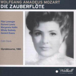 Mozart: Zauberflote (Glyndebourne)