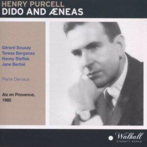 Purcell: Dido & Aenas (Aix En Provence)