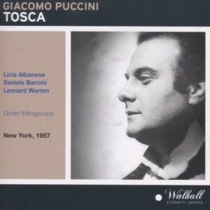 Puccini: Tosca (Met 1957)