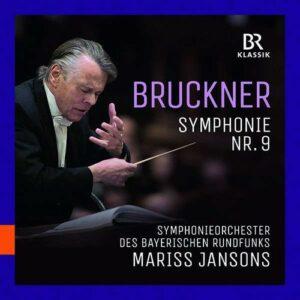 Anton Bruckner: Symphony No. 9 - Mariss Jansons
