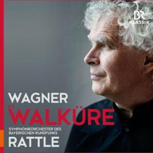 Wagner: Die Walküre - Simon Rattle