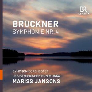 Anton Bruckner: Symphony No. 4 - Mariss Jansons