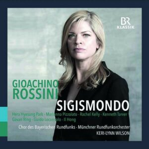 Gioacchino Rossini: Sigismondo - Hyesang Park