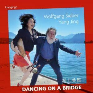 Dancing On A Bridge : Musique pour pipa et orgue.