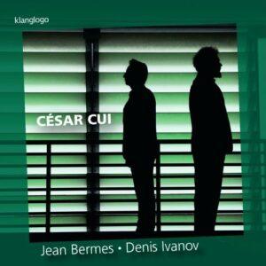 César Cui : Vingt Poèmes de Jean Richepin, op. 44. Bermes, Ivanov.