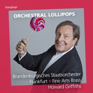 Orchestra Lollipops. Giffiths.