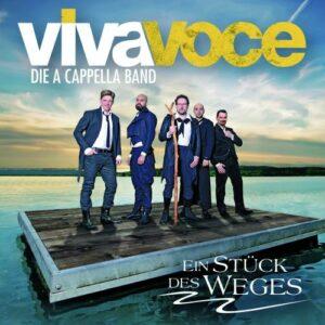 Ensemble Viva Voce : A Part of the Way.