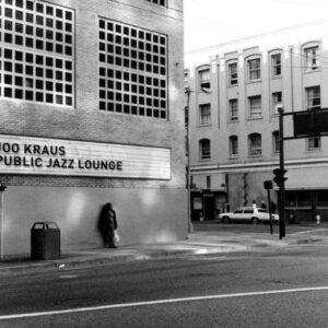 Public Jazz Lounge - Joo Kraus