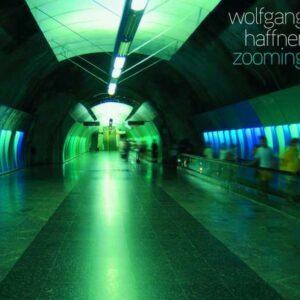 Zooming - Wolfgang Haffner