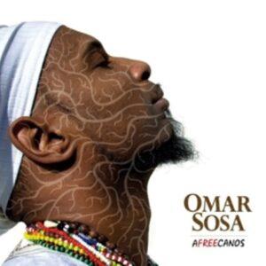 Afreecanos - Omar Sosa