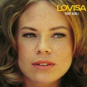 That Girl! - Lovisa
