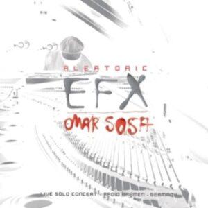 Aleatoric Efx - Omar Sosa