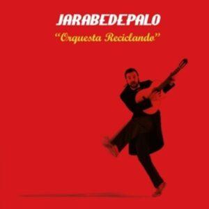 Orquestra Reciclando - Jarabedepalo