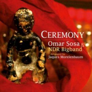 Ceremony - Omar Sosa