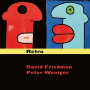 Retro - David Friedman