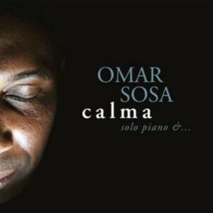 Calma - Omar Sosa