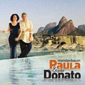 Aqua - Paula Morelenbaum