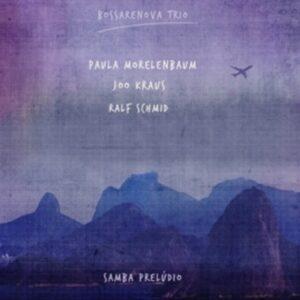 Samba Preludio - Bossarenova Trio