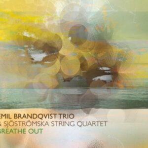 Breathe Out - Emil Brandqvist Trio