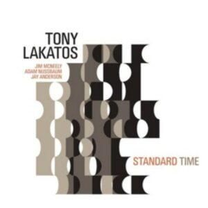 Standard Time - Tony Lakatos