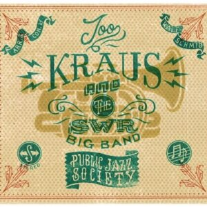 Public Jazz Society - Joo Kraus