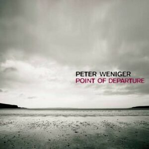 Point Of Departure - Peter Weniger