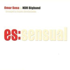 Essensual - Omar Sosa