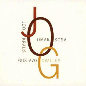 Jog - Omar Sosa