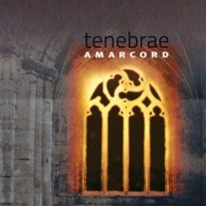 Tenebrae - Amarcord