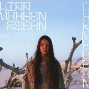 Chameleon - Lisa Morgenstern