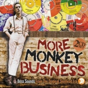 More Monkey Business - Various artists