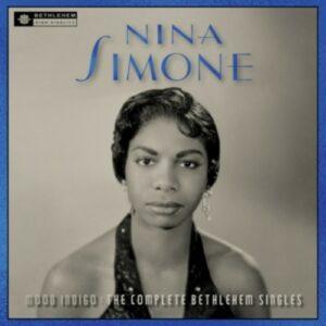 Mood Indigo: the Complete Bethlehem Singles - Nina Simone