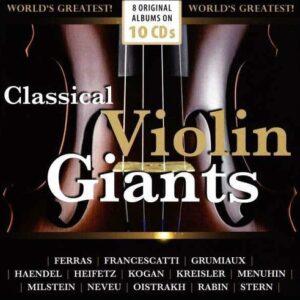 The Violin Giants