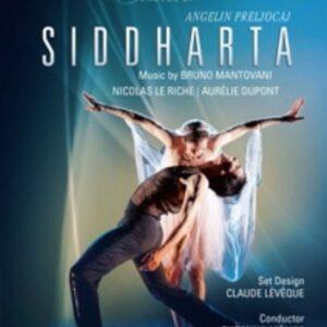 Mantovani: Siddharta - Opera Bastille