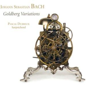 Johann Sebastian Bach: Goldberg Variations - Dubreuil