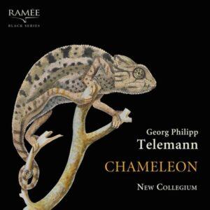 Georg Philipp Telemann: Chameleon - New Collegium