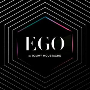 Tommy Moustache : Ego.