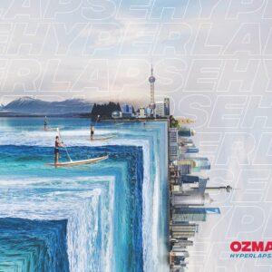 Hyperlapse - Ozma