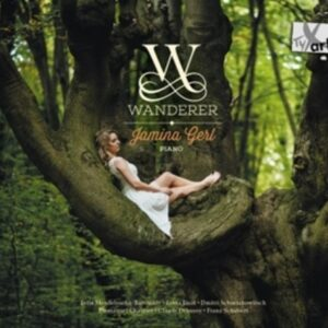 Wanderer Works - Jamina Gerl