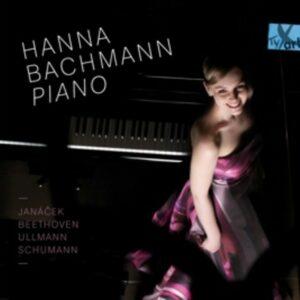 Piano Sonatas - Hanna Bachmann