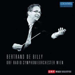 Bertrand De Billy & ORF Radio-Symphonieorchester Wien - Bertrand de Billy
