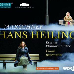 Heinrich Marschner: Hans Heiling - Rebecca Teem