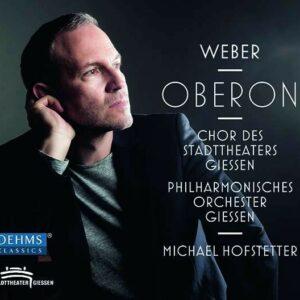 Carl Maria Von Weber: Oberon - Clemens Kerschbaumer
