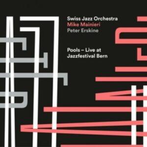 Pools - Swiss Jazz Orchestra