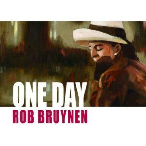 One Day - Rob Bruynen