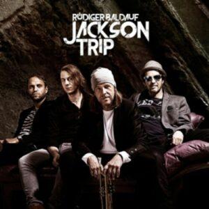 Jackson Trip - Rüdiger Baldauf