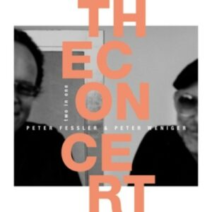 Two In One, The Concert - Peter Fessler