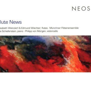 Flute News - Elisabeth Weinzierl